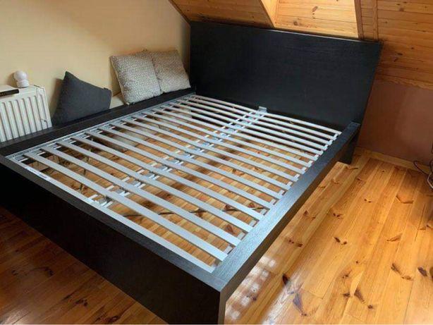 Rama łożka Ikea Malm