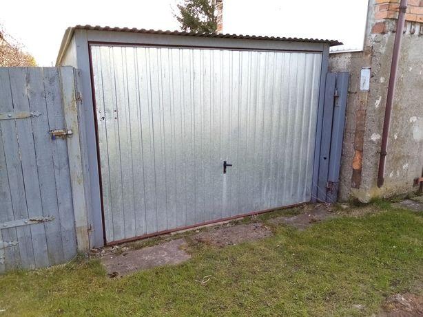 wynajem garażu garaż