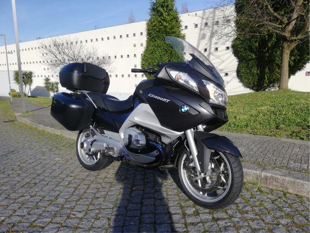 BMW R 1200 RT ( nacional com extras )