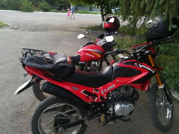 Viper zs 250