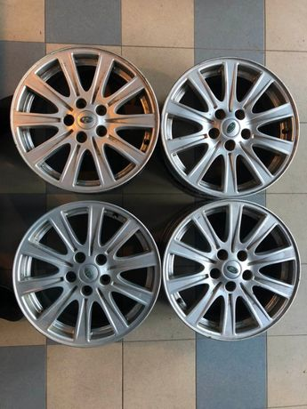 Диск R18 Range Rover Sport / Discovery 3 / 4