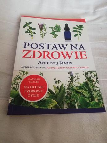 Postaw na Zdrowie, Andrzej Janus