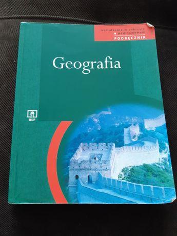 """""""Geografia"""" podręcznik do liceum Dorota Makowska"""