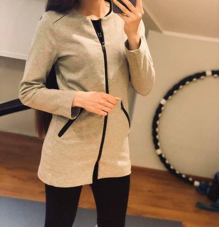 Marynarka płaszcz