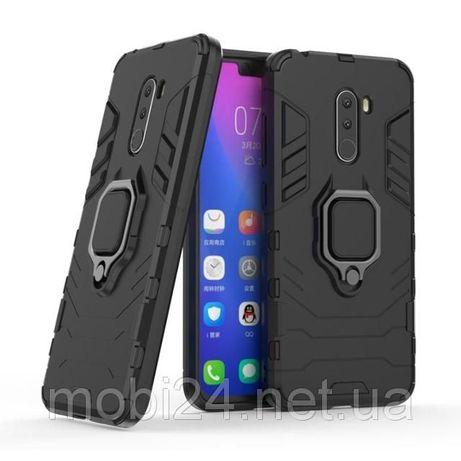 Чехол противоударный на для Xiaomi Mi 8 Lite Mi 9 SE / Redmi 5 Plus F1