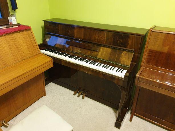 Pianino Sauter, od stroiciela, Wrocław