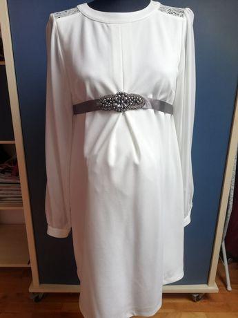 Sukienka ciążowa Happymum