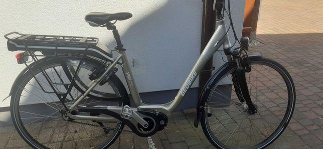 Rower elektryczny Geobike spirit 250