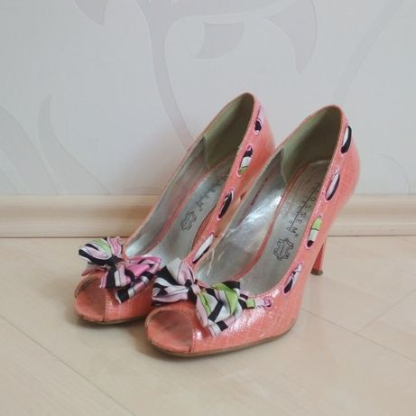 Туфли босоножки туфли