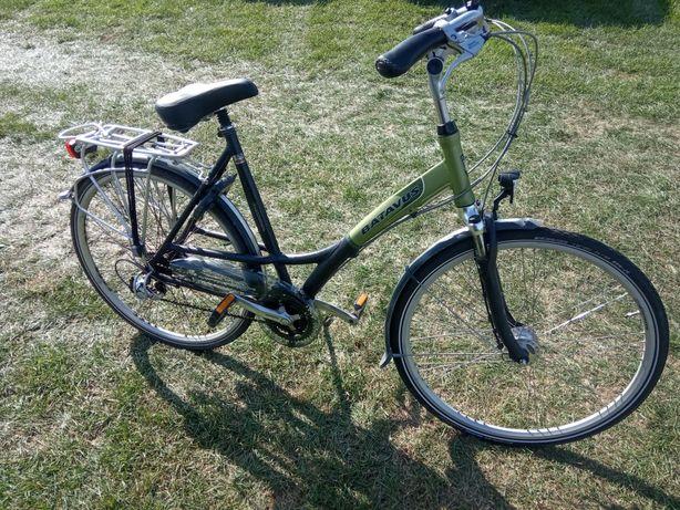 Rower batavus .damka 28 cali aluminiowa