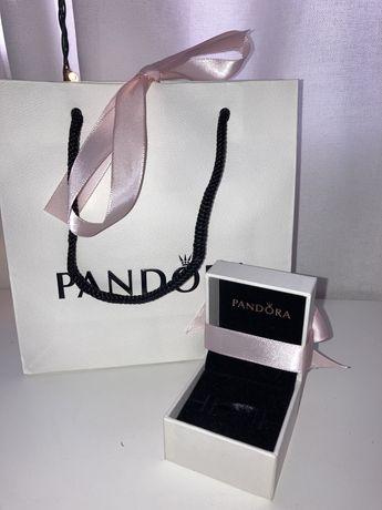 ozdobna torebka prezentowa Pandora