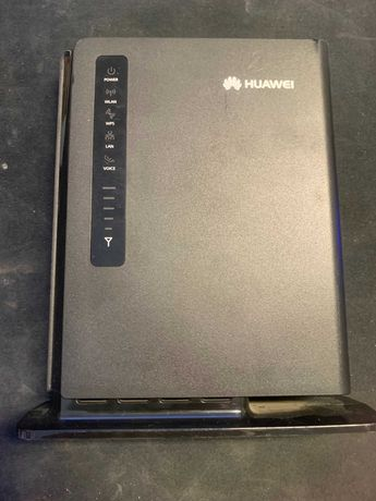 Router 4g (Huawei)