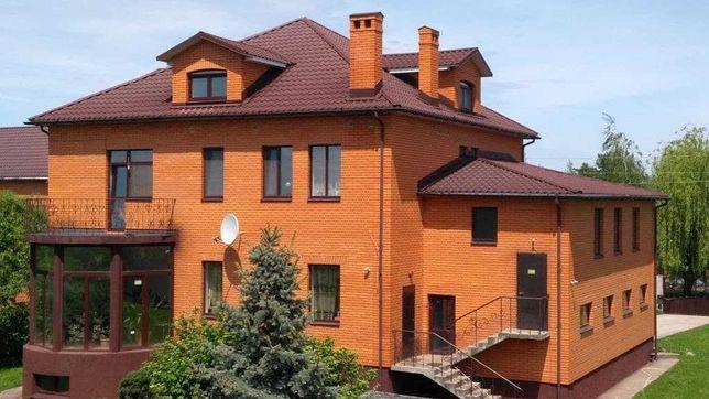 Срочная продажа Резиденции под Киевом! Участок 21 сотка! Без Комиссии!