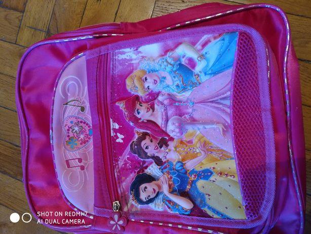 """Школьный рюкзак для девочек""""""""Barbie"""""""