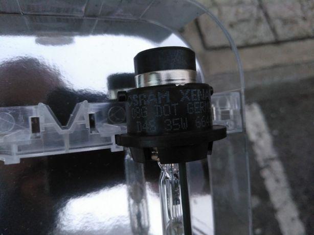 Lâmpada de Xenon D4S Osram Xenarc