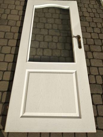 Drzwi z ościeżnicą szerokość 80cm