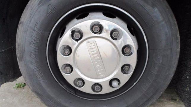Диски колесные Діск Диск на фуру Колесо Шина ширина 8,25'' 9'' R 22,5