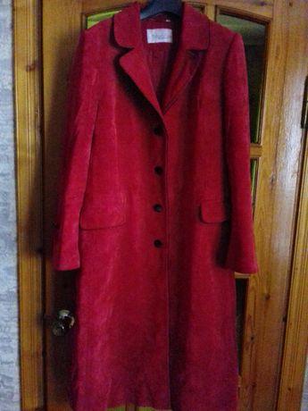 Жіноче вільветова пальто