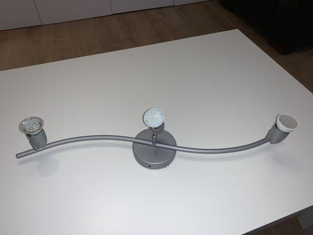Lampa sufitowa+ żarówki