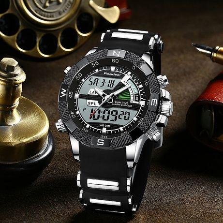 Мужские спортивные часы READEEL армия (G-Shock) ВОДОСТОЙКИЕ наручные