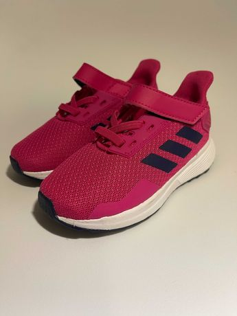 Adidas Duramo 9, NOWE sneakersy r. 26