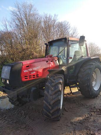 Ciągnik rolniczy valmet 8150 valtra 8450!