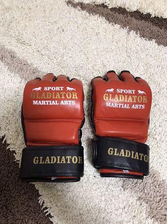 Перчатки GLADIATOR для ММА