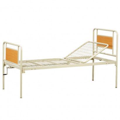 Кровать функциональная (медицинская) двухсекционная OSD-93V