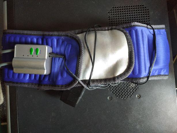 Массажный пояс для похудения Tingli TL-2001A(Электрический)