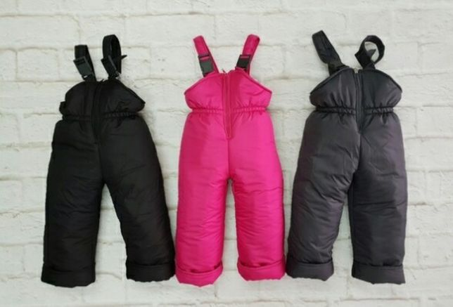 Комбинезон, комбинезоны,полу комбез,штаны комбинезон зимние