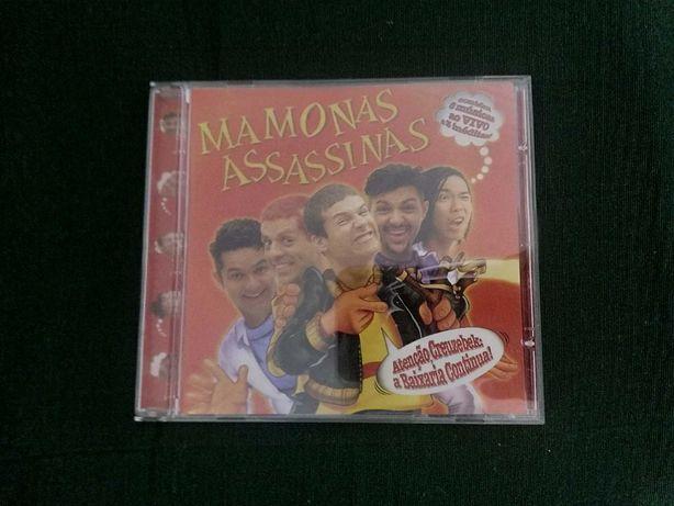 Mamonas Assassinas - CD