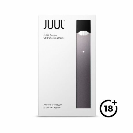 JUUL Basic Device (джул под)