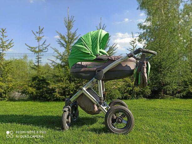 Wózek 3w1 tako city, wózek dziecięcy