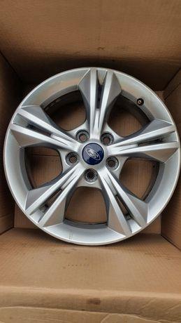 Kompler 4x Felgi aluminiowe 16 cali, oryginalne Ford