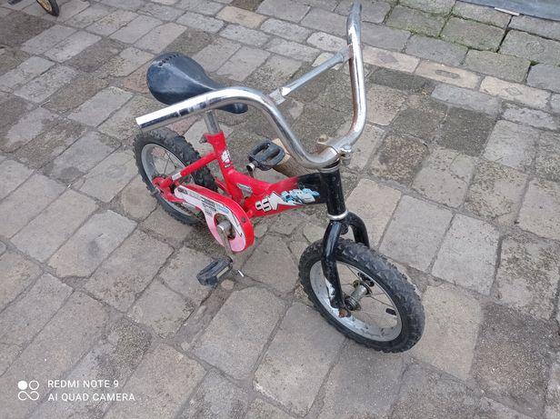 Детский  самокат, велосипед, рама