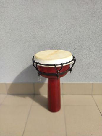 Djembe instrument handmade