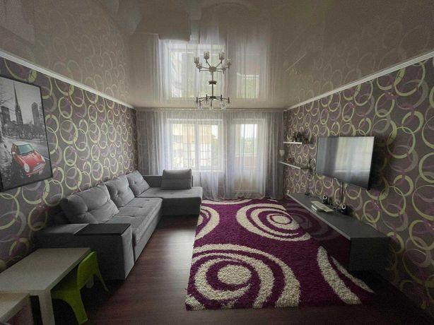 2 комнатная квартира на Таврическом с ремонтом в монолитном доме!