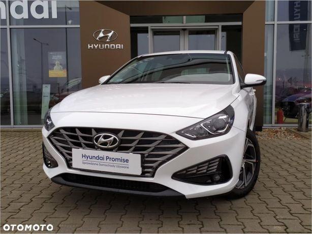 Hyundai I30 1.5 DPI 110KM, navi, fvat, Comfort