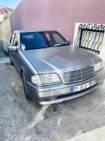 Mercedes 220 Full AMG impecavel
