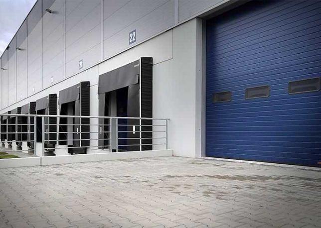 Nadarzyn - nowoczesny magazyn klasy A o pow. 2000 m2.
