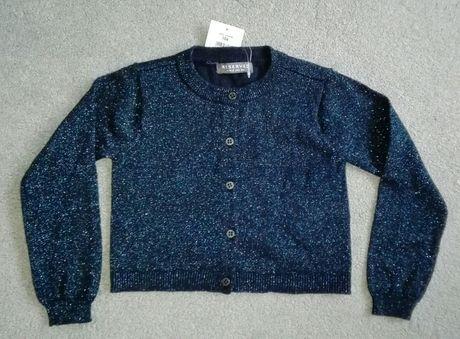 Sweterek nowy reserved r.104