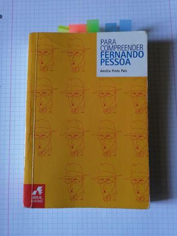 Para compreender Fernando Pessoa