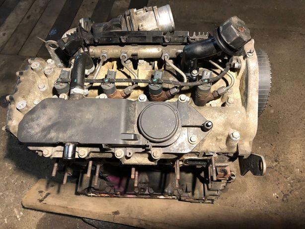 Uszkodzony silnik Ducato 2,3 150PS Euro5 sprawna głowica wtryskiwacze