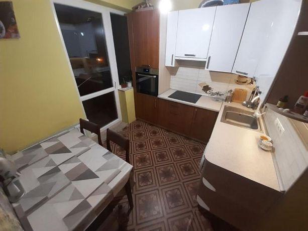 Продам 1-к квартиру с ремонтом в новом доме, Новые Дома (ЖК Ньютона)