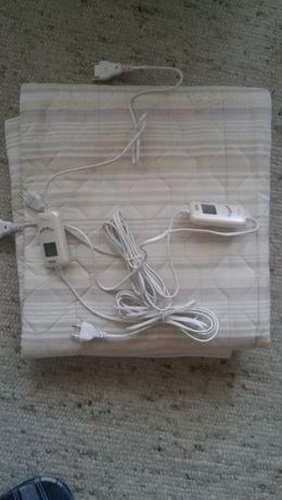 Resguardo Electrico