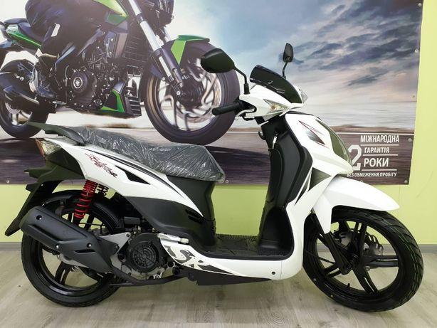 Новый скутер SYM HYUNDAI Symphony SR 150 модель-2021 года(Taiwan)