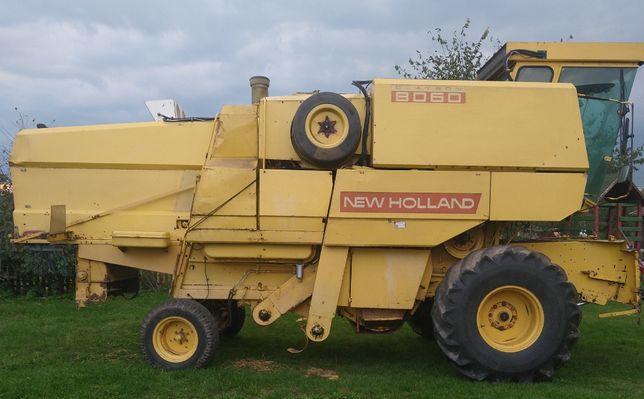 Sprzedam Kombajn New Holland 8060