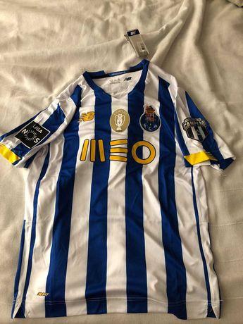 Camisola FC Porto Principal 20/21