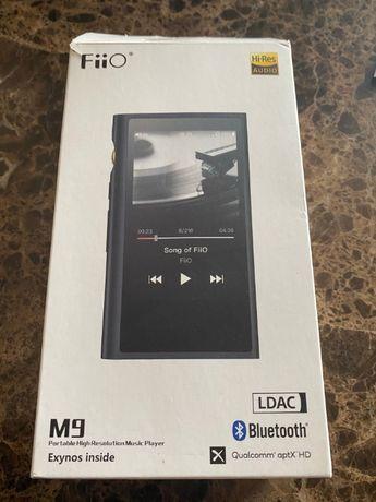 Fiio M9 аудиофильский аудиоплеер