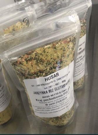 Jarzynka bez glutaminianu 250 g